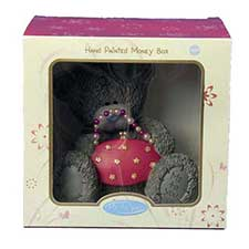 Me to You Bear Money Box