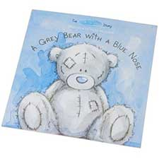 The Me to You Bear Story Book