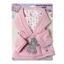Tatty Teddy Me to You Bear Pink Hoodie
