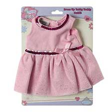 Tatty Teddy Me to You Bear Pink Party Dress