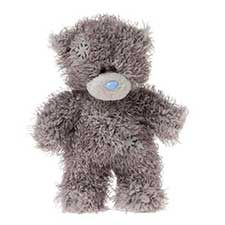 "5"" Soft & Cuddly Tatty Teddy Me to You Bear"