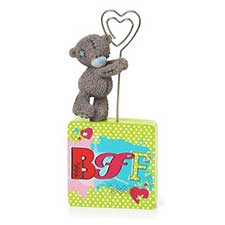 BFF Me to You Bear Photo Clip