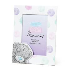 Special Memories Me to You Bear Photo Frame