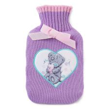 Me to You Bear Hot Water Bottle & Cover