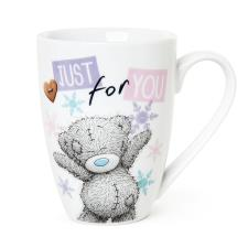 Just For You Me to You Bear Boxed Mug