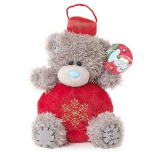 "5"" Dressed As Bauble Me to You Bear"