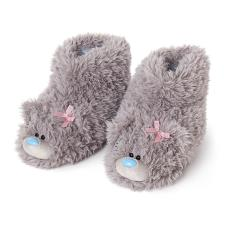 Me to You Bear Plush Slipper Boots Size 5/6