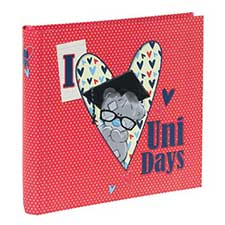 Graduation I Love Uni Days Me to You Bear Photo Album
