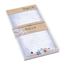 To Do List Me to You Bear Notepad
