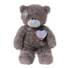 "10"" Dress & Play Tatty Teddy Me to You Bear"