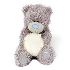 "4"" With Snowball Me to You Bear"