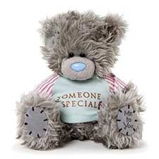 "7"" Someone Special T-Shirt Me to You Bear"