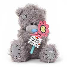 "7"" Mummy Flower Me to You Bear"