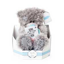 "9"" Love Letter Me to You Bear"