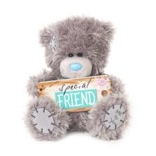 "5"" Special Friend Plaque Me to You Bear"