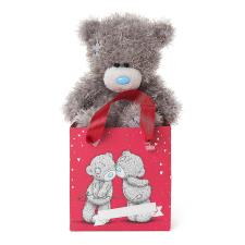 "5"" Me to You Bear In Love Gift Bag"