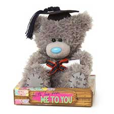 "7"" Graduation Me to You Bear"