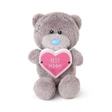 "4"" Best Mummy Me to You Bear"