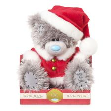 "9"" Dressed As Santa Me to You Bear"