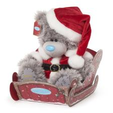 "12"" Dressed as Santa SPECIAL EDITION Me to You Bear"