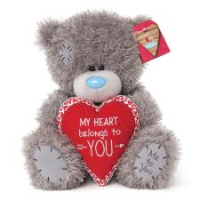 "10"" My Heart Belongs To You Me to You Bear"