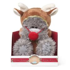 "9"" Dressed As Reindeer Me To You Bear"