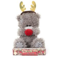 "7"" Dressed As Reindeer Me To You Bear"
