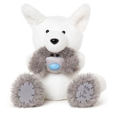 "10"" Dressed As Arctic Fox Me To You Bear"