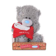 "7"" Love Envelope Me to You Bear"