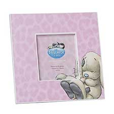 Blossom the Rabbit My Blue Nose Friends Me to You Bear Photo Frame