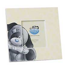 Patch the Dog My Blue Nose Friends Me to You Bear Photo Frame