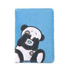 Binky the Panda My Blue Nose Friends Me to You Bear Passport Holder