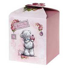 Medium Just For You Me to You Bear Gift Box