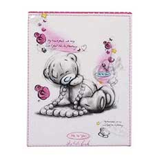 Sketchbook Large Me to You Bear Folding Mirror