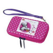 Sketchbook Me to You Bear Nintendo DS Case