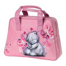 Me to You Bear Overnight Bag