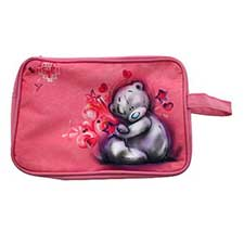 Sketchbook Me to You Bear Wash Bag