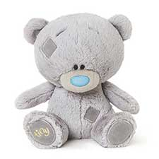 "8"" Tiny Tatty Teddy Me to You Lullaby Bear"