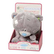 "8"" Play Time Tiny Tatty Teddy Me to You Bear"