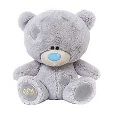 "7"" Tiny Tatty Teddy Baby Safe Me to You Bear"