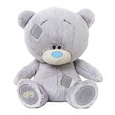 "10"" Tiny Tatty Teddy Baby Safe Me to You Bear"