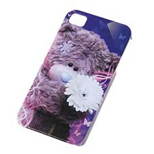 Photo Finish Me to You Bear Iphone 4 Cover
