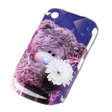 Photo Finish Me to You Bear Blackberry Cover