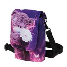 Photo Finish Me to You Bear Camera Case