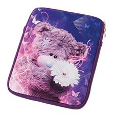 Photo Finish Me to You Bear Tablet / iPad Cover