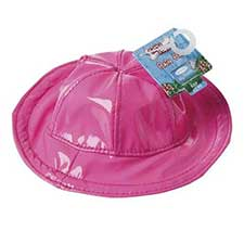 Tatty Puppy Me to You Bear Pink Rain Hat