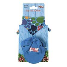 Tatty Puppy Me to You Bear Cap and Bandana Set