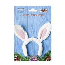 Tatty Puppy Me to You Bear Bunny Ears Head Band