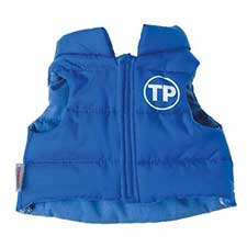 Tatty Puppy Me to You Bear Blue Gillet