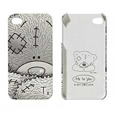 Tatty Face Me to You Bear iPhone 4 Cover